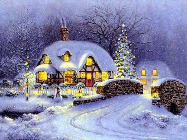 ประวัติวันคริสมาส Christmas Day History