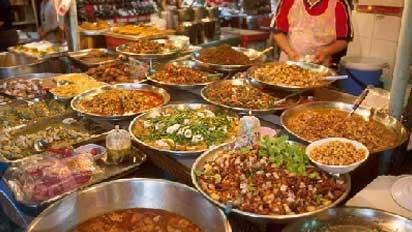 อาหารหน้าร้อน กับการกินที่ถูกต้อง