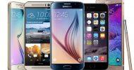 Best smartphones 2016