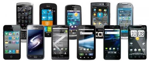 จะซื้อโทรศัพท์รุ่นไหนดี