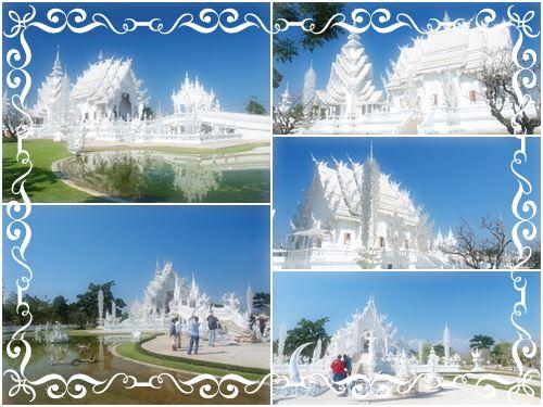 Winter In Thailand 2015 หน้าหนาวเที่ยวไหนดี