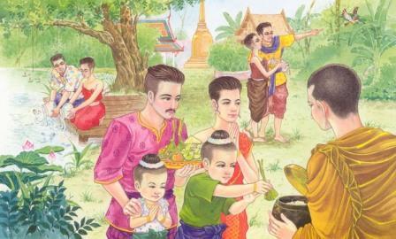 thaiculture