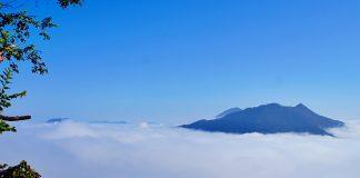 พาเที่ยวเชียงคาน-เบิ่งทะเลหมอกภูทอก-ขี่รถแต๊กๆขึ้นภูป่าเปาะครับ